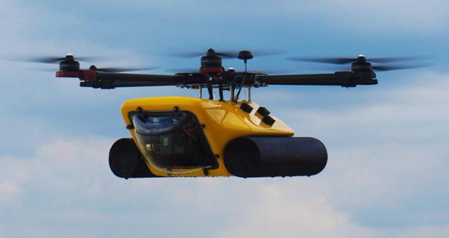 drone camera 2