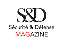 Logo S&D Magazine
