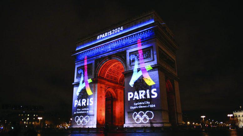 La Préfecture de police de Paris : un rôle central au coeur des JO ...